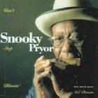 Snooky Pryor - Can't Stop Blowin'