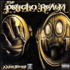 The Psycho Realm - A War Story Book 2