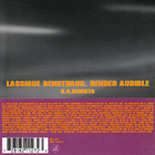 Lassigue Bendthaus - Render Audible (U.S. Remixes)