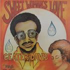 Sweet Woman's Love (Vinyl)