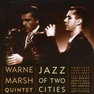 Jazz Of Two Cities (Remastered 2004) CD1