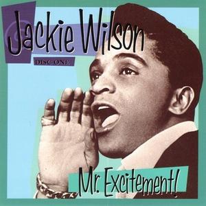 Mr. Excitement! CD1