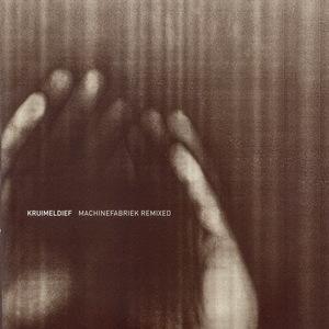 Kruimeldief CD2