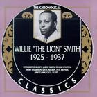 Willie Smith - The Chronological Classics: 1925-1937