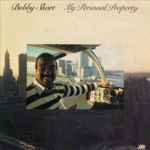 My Personal Property (Vinyl)