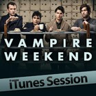 Vampire Weekend - Itunes Session