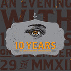 10 Years - Live & Unplugged At The Tennessee Theatre (EP)