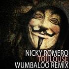 Toulouse (Wumbaloo Remix) (CDS)