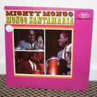 Mongo Santamaria - Mighty Mongo (Vinyl)