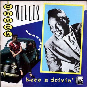 Keep A Drivin' (Vinyl)