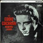 Eddie Cochran - The Eddie Cochran Memorial Album (Vinyl)