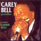 Carey Bell - Harpmaster