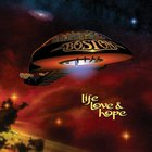 Boston - Life Love & Hope