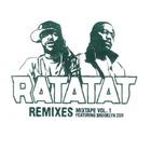 Ratatat - Remixes Vol. 1