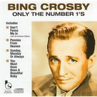 Bing Crosby - Only The Number 1's