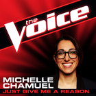 Just Give Me A Reason (The Voice Performance) (CDS)