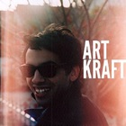 The New Division - Art Kraft (CDS)