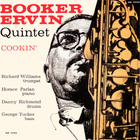 Booker Ervin - Cookin' (Vinyl)