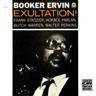 Booker Ervin - Exultation (Vinyl)