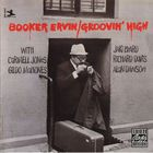 Booker Ervin - Groovin' High (Vinyl)