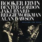 Booker Ervin - Setting The Pace (Vinyl)