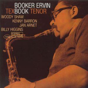 Tex Book Tenor (Vinyl)