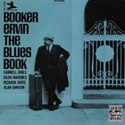 Booker Ervin - The Blues Book (Vinyl)