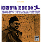Booker Ervin - The Song Book (Vinyl)