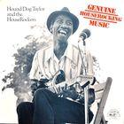 Hound Dog Taylor - Genuine House Rocking Music (Vinyl)