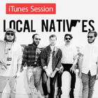 Local Natives - Itunes Session