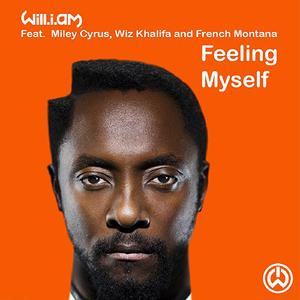 Feelin' Myself (CDS)