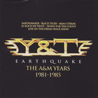 Y&T - Earthquake The A & M Years 1981-1985 CD4