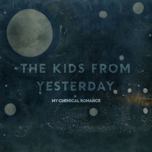 The Kids From Yesterday (EP)