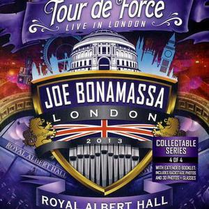Tour De Force - Live In London, Royal Albert Hall