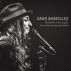 Sara Bareilles - Brave Enough: Live At The Variety Playhouse