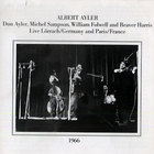 Albert Ayler - Live At Lorrach (Vinyl)