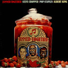 Steve Cropper - Jammed Together (With Pop Staples & Albert King) (Vinyl)