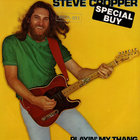Steve Cropper - Playin' My Thang (Vinyl)