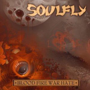 Blood Fire War Hate