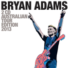 Bryan Adams - Australian Tour Edition 2013 CD1
