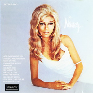 Nancy (Vinyl)
