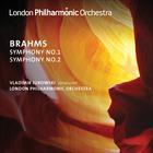 Brahms: Symphony No.1 & 2 (with Vladimir Jurowski) CD2