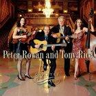 Quartet (With Tony Rice)