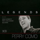 Perry Como - Legends CD3