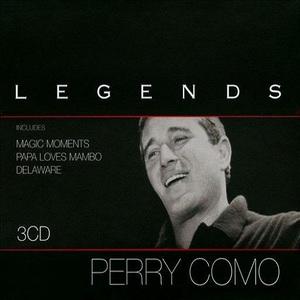 Legends CD2