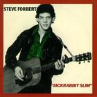Steve Forbert - Jackrabbit Slim (Vinyl)