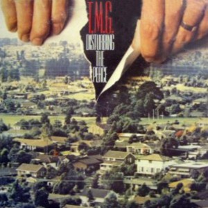 Disturbing The Peace (Vinyl)