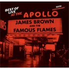 James Brown - Best Of Live At The Apollo 50Th Anniversary