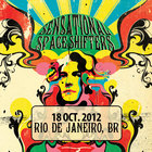 Robert Plant - Live At HSBC Arena (Rio De Janeiro) CD2