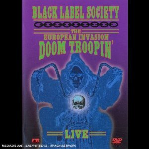 The European Invasion - Doom Troopin' Live CD1